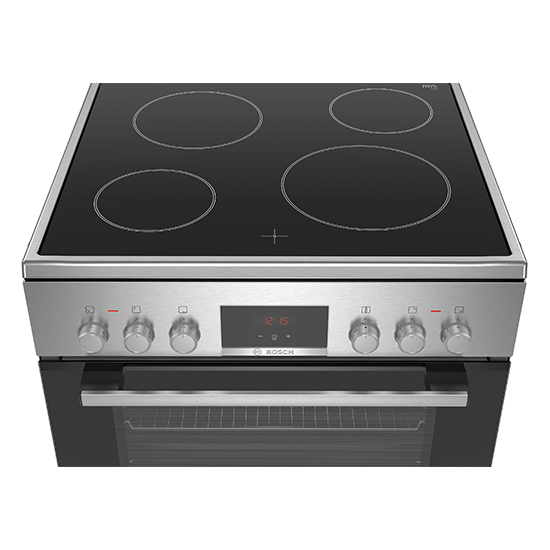 Bosch HKR390050 (Ηλεκτρική κουζίνα κεραμική) | Electrofox